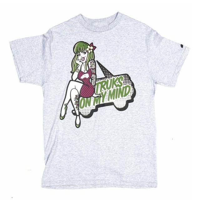 Trukfit ON MY MIND T-Shirt
