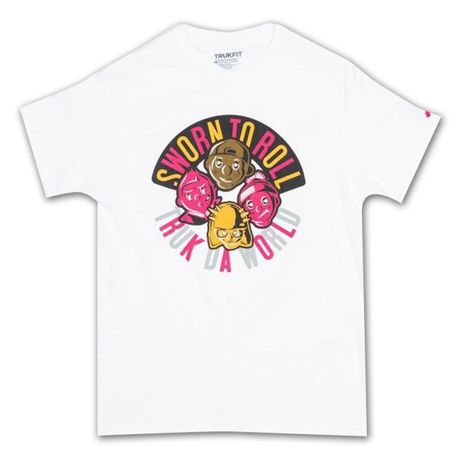 Trukfit The Crew T-Shirt