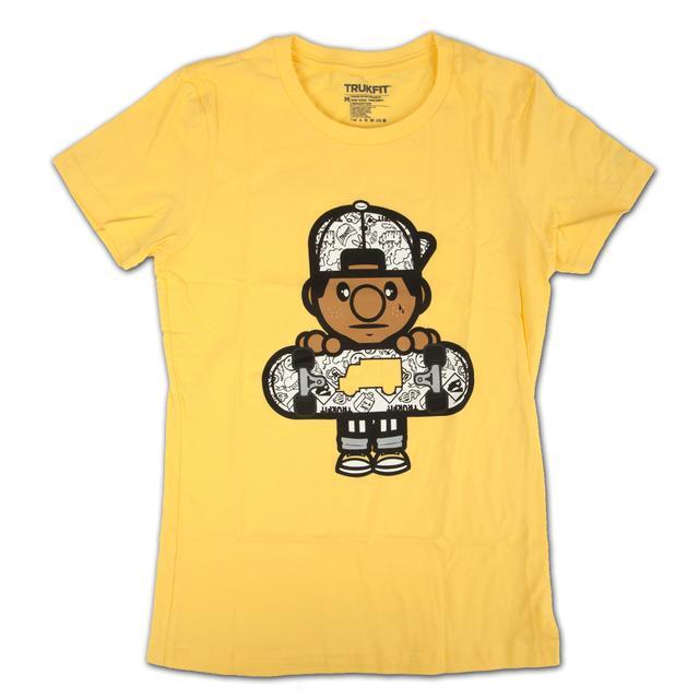 Trukfit TOMMY SKATES Jr. T-Shirt -
