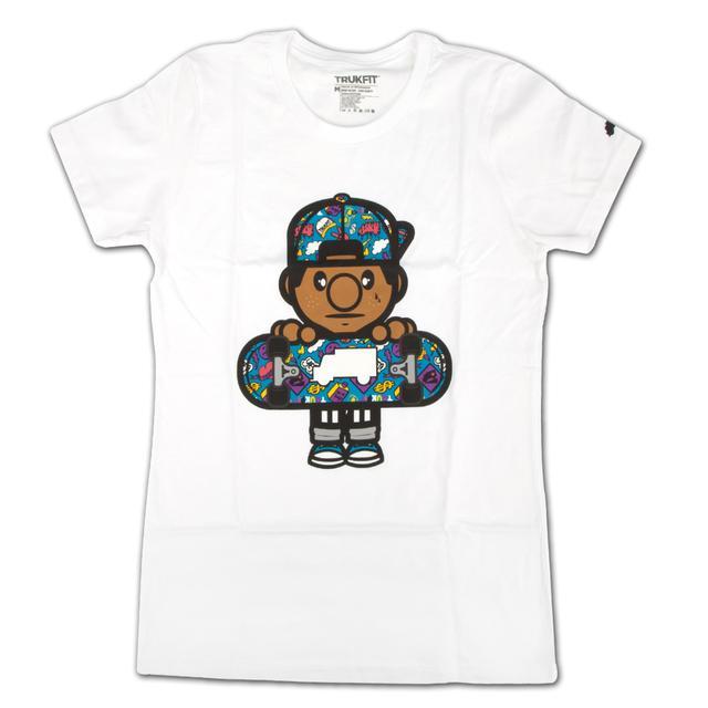 Trukfit TOMMY SKATES Jr T-Shirt