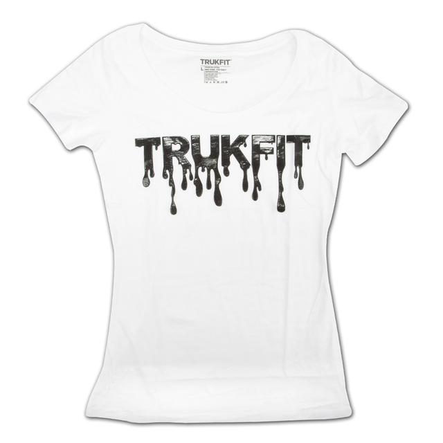 Trukfit HD LOGO DRIP Jr. T-Shirt