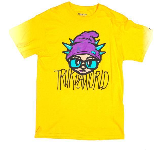 Trukfit Marx T-Shirt