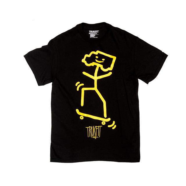 Trukfit Truk Head T-Shirt