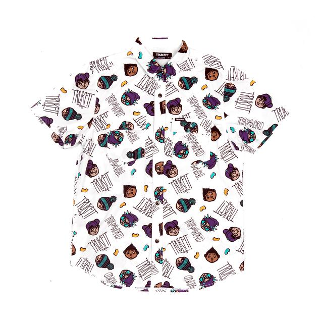 Trukfit The Homies Shirt