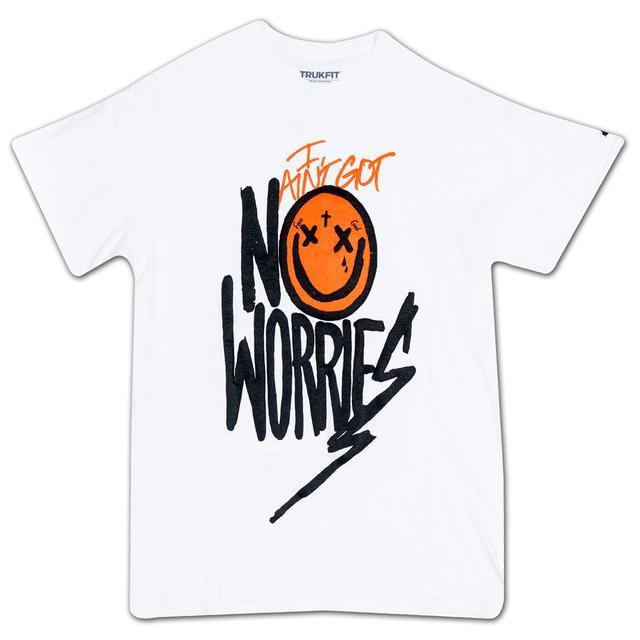 Trukfit No Worries T-Shirt