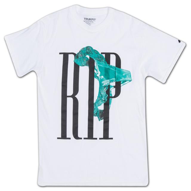Trukfit R.I.P T-Shirt