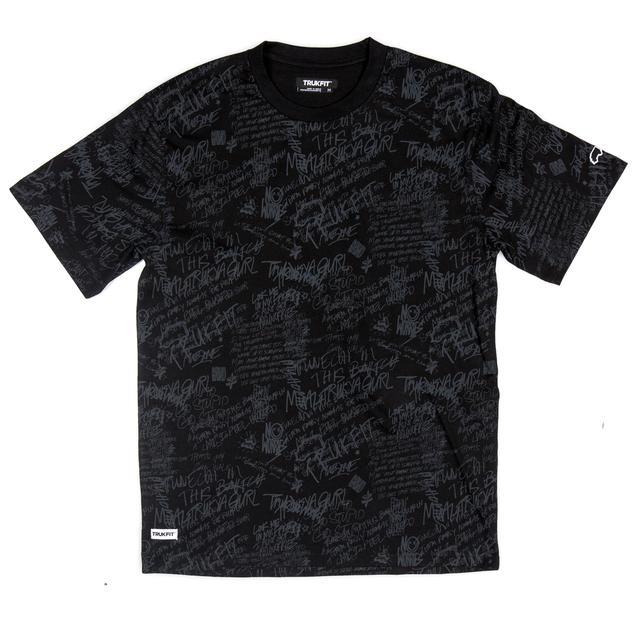 Trukfit Scribble T-Shirt
