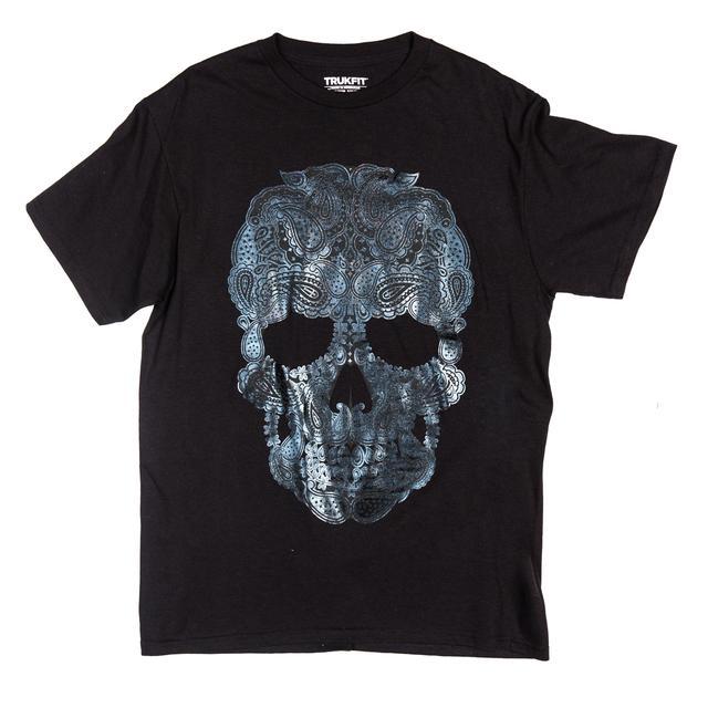 Trukfit Skull T-Shirt