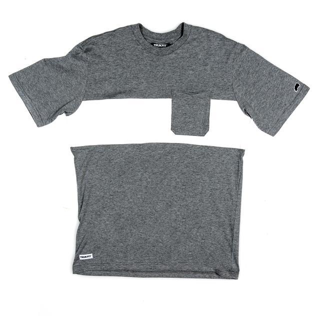 Trukfit Color Block Jersey
