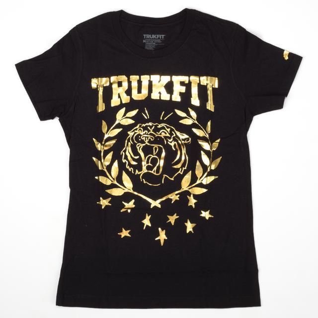 TRUKFIT Truifit Tiger Crest Jr. T-Shirt