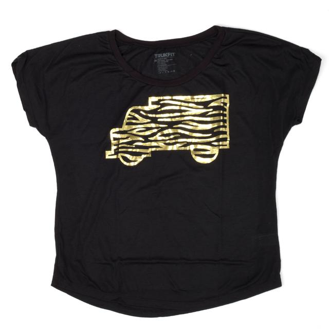 Trukfit TIGER TRUK Jr. T-Shirt