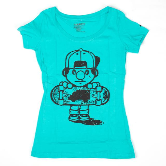 Trukfit SKATE TOMMY Jr. T-Shirt