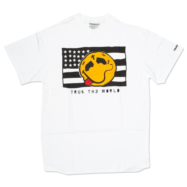 Trukfit Lovin It T-Shirt