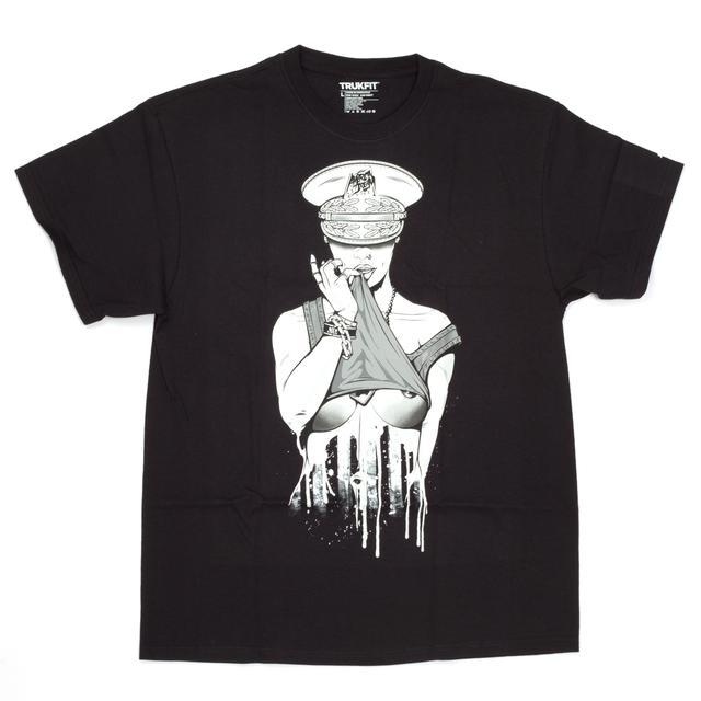 Trukfit Private Parts T-Shirt