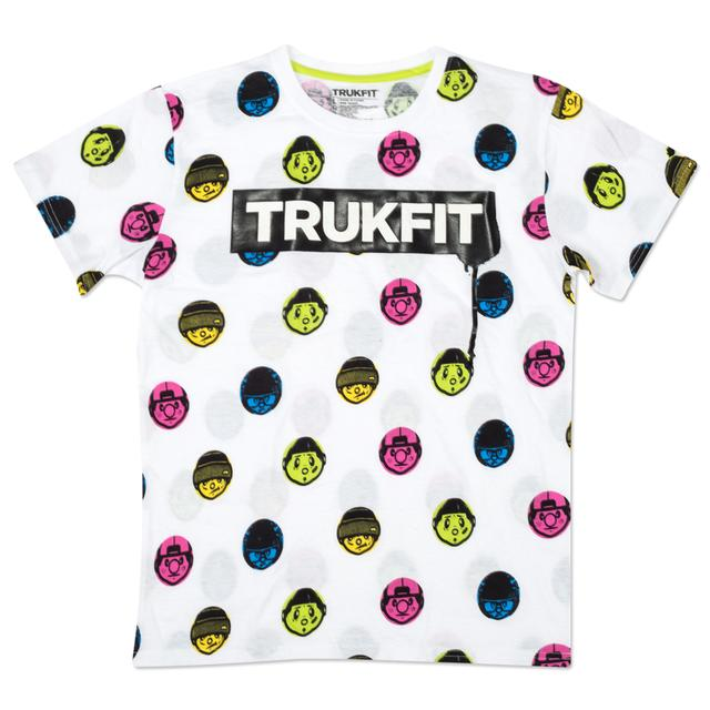 Trukfit Boys Dots T-Shirt