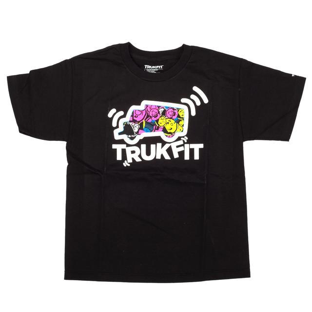 Trukfit Boys Truck T-Shirt