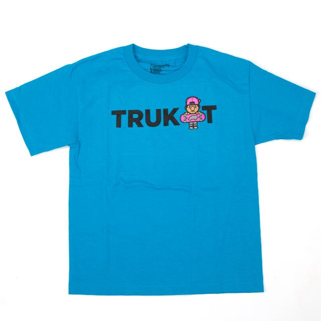 Trukfit Boys Truk It T-Shirt