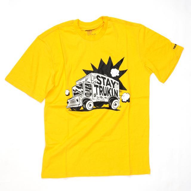 Trukfit Stay Trukin' T-Shirt