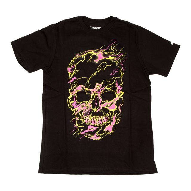 Trukfit Fire Dome T-Shirt