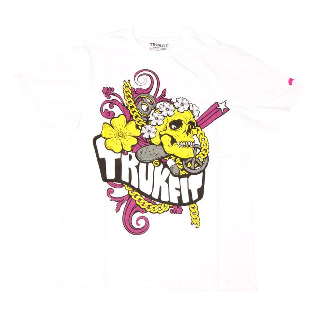 Trukfit Til the End T-Shirt