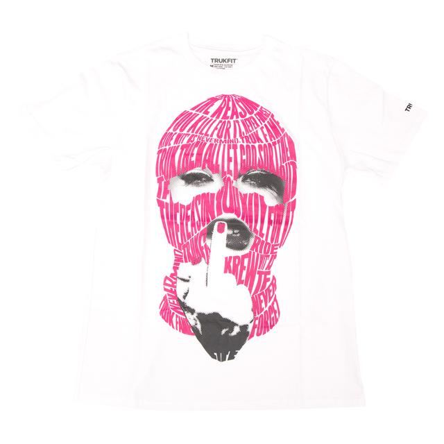 Trukfit UP UR's T-Shirt