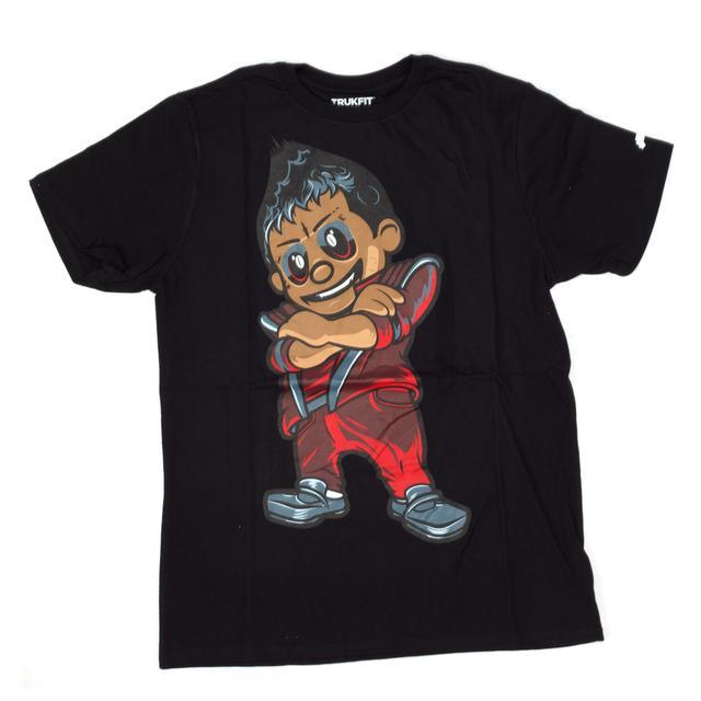 Trukfit Thriller T-Shirt