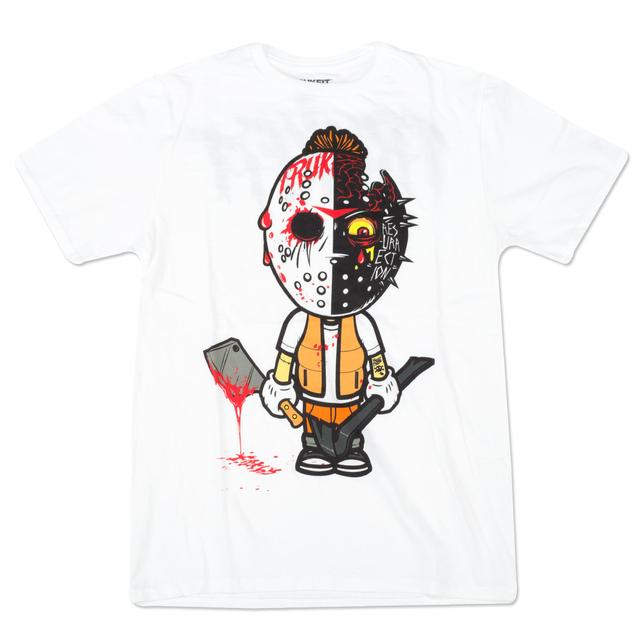 Trukfit Secret Admirer T-Shirt