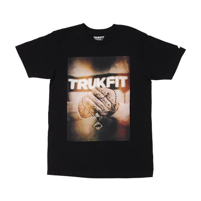 Trukfit Don't Judge T-Shirt