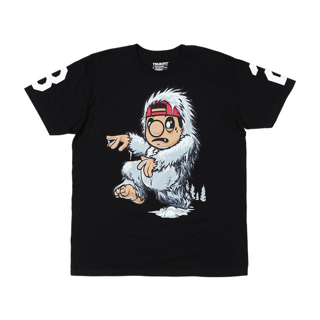 Trukfit Iceman Tommy T-Shirt