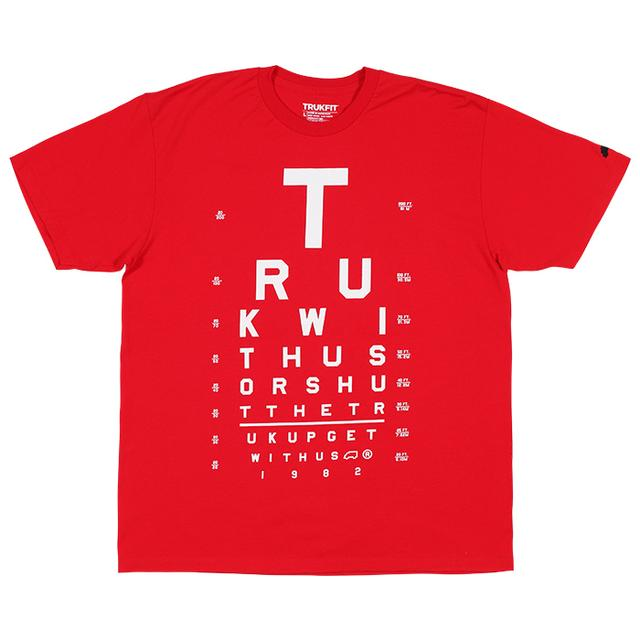 Trukfit See Me T-Shirt