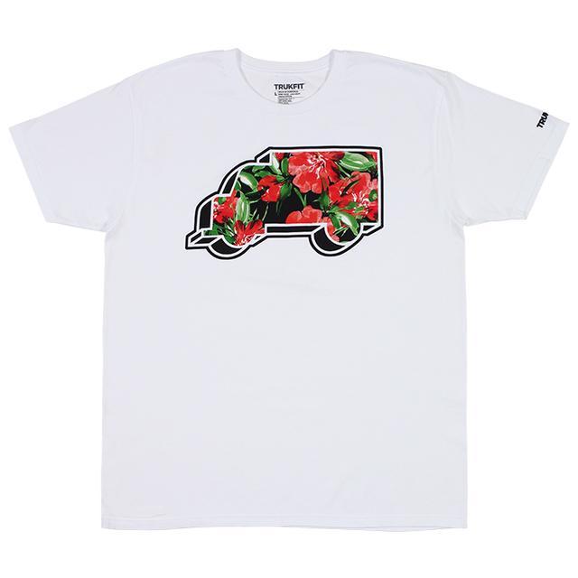Trukfit Flower Truk T-Shirt