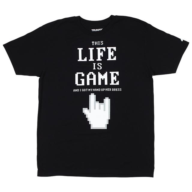 Trukfit Game T-Shirt