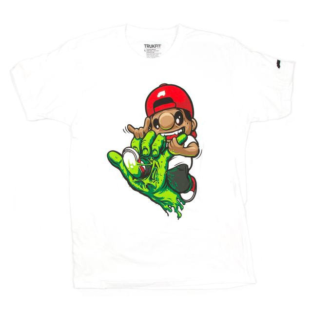 Trukfit Hell Yeah T-Shirt