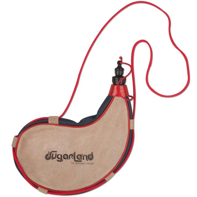 Sugarland Wine Bag