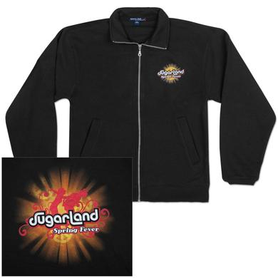 Sugarland Spring Fever Zip Fleece