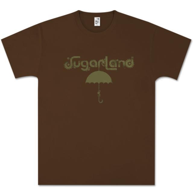 Sugarland Icons T-Shirt