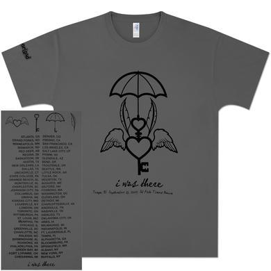 Sugarland Tampa, FL Event T-Shirt