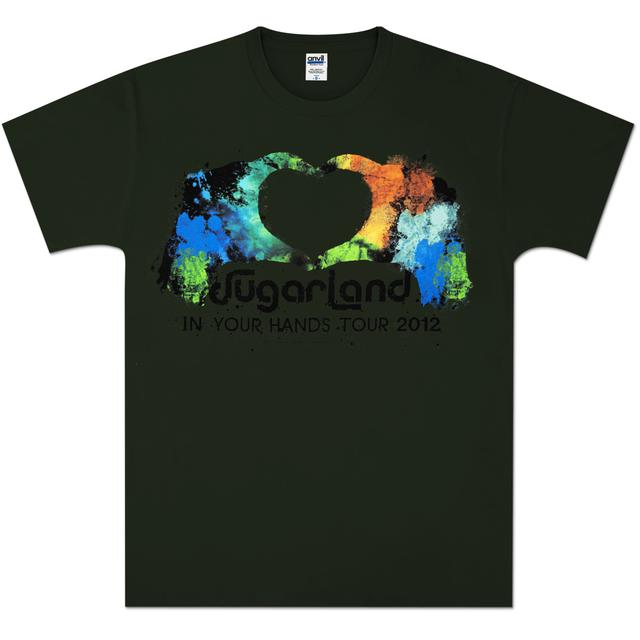 Sugarland Mirror Hands T-Shirt
