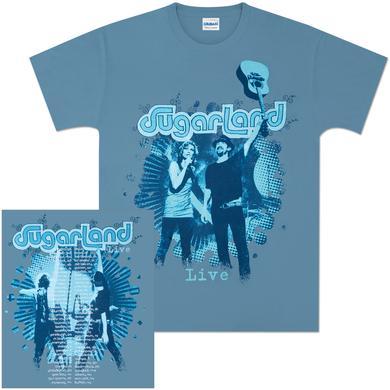 Sugarland Encore Live Tour T-Shirt