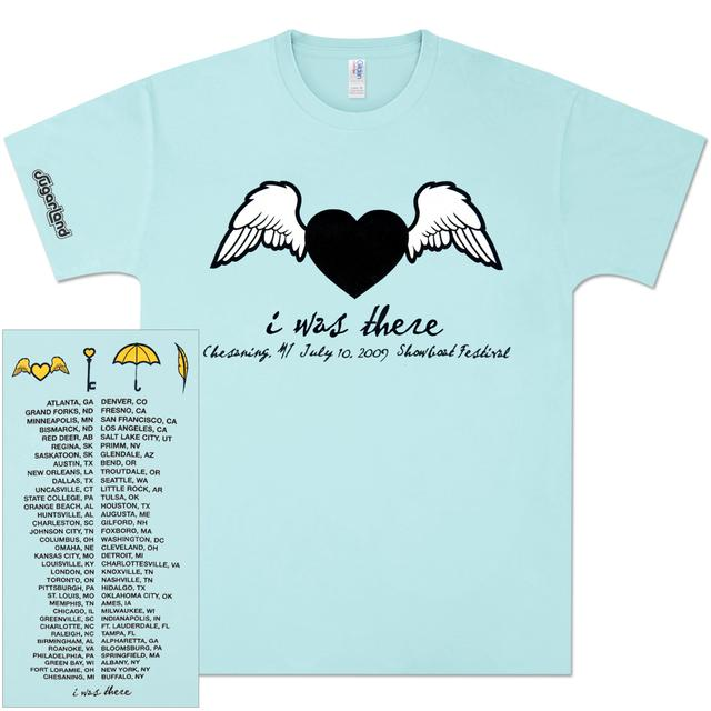 Sugarland Chesaning, MI Event T-Shirt