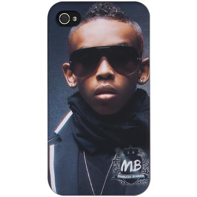 Mindless Behavior iPhone Case - Prodigy