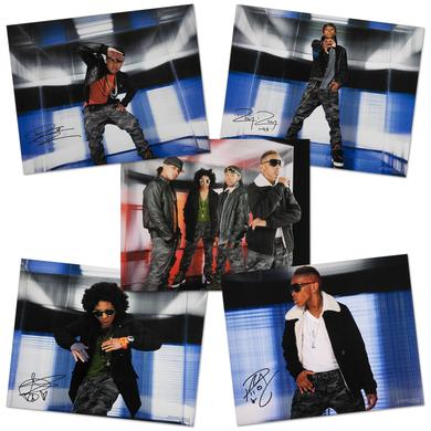 Mindless Behavior Girls Talking About Photo Set