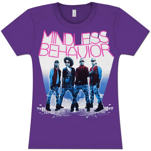 Mindless Behavior Digital Shadows Babydoll
