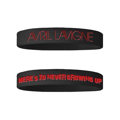 Avril Lavigne Wristband