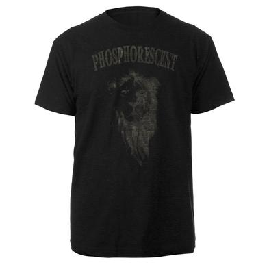Lions Head Phosphorescent Tee