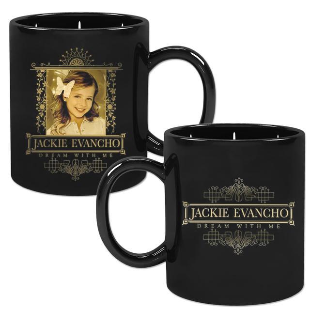 Jackie Evancho Dream With Me Mug