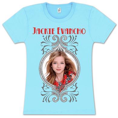Jackie Evancho Flourish Frame Babydoll
